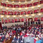 Il giudice Raffaele Cantone  con il centro studi ed alta formazione