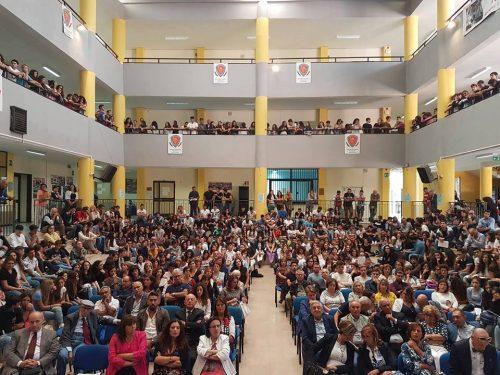 Il CeSAF con la Luiss al liceo Quercia di Marcianise