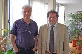 Incontro con il provveditore Maurizio Piscitelli