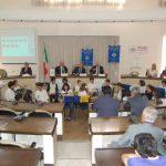 La Costituzione spiegata ai Giovani delle scuole medie di Crotone