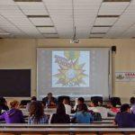 SUMMER SCHOOL 2016 CESAF- SECONDA UNIVERSITA' NAPOLI
