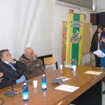 La procura  e la legalità  lectio magistralis dell'ex capo della DDA di Napoli Giandomenico Lepore