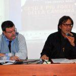 Legalità: don Antonio Manganiello all'ISISS terra di Lavoro