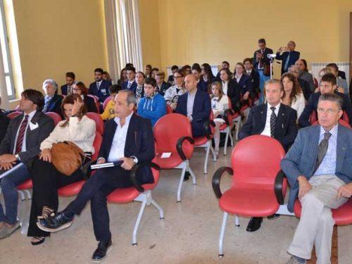 Assemblea Generale del CESAF  Maestri del lavoro d'Italia