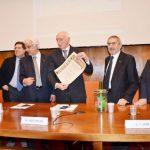 Il presidente della Corte dei conti  socio onorario del CESAF