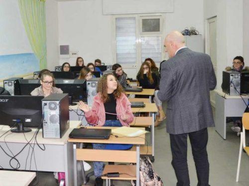 La didattica del lavoro  negli istituti superiori grazie al CeSAF