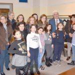 Progetto Logica: Incontro  con i genitori degli alunni delle elementari del Giannone