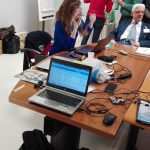 Corso alla STMicroeletronics  per l'alternanza scuola Lavoro