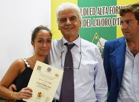 Strepitosa Summer School alla Seconda Università di Napoli