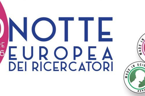 Notte Europea dei ricercatori