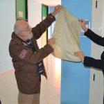 Un'aula operativa per il CeSAF intitolata al  Mdl Salvatore Zuccaro