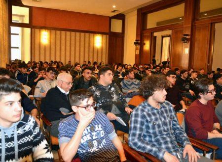 Giornata inaugurale Alternanza scuola lavoro con Confindustria