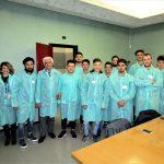 Una giornata di studio alla STMicroeletronics con gli studenti dell'ITI Giordani