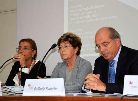 L'antidoto per la criminalità è la cultura: il prefetto di Caserta