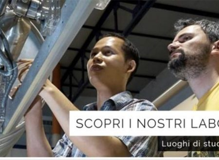 Fisica dell'universo all'università della Campania
