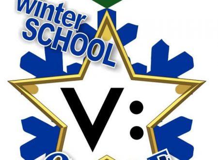 Nuova missione  con la  winter school all'università Vanvitelli