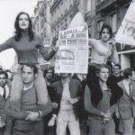 il sessantotto cinquanta anni dopo