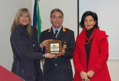 Accordo quadro con i vigili urbani di Caserta