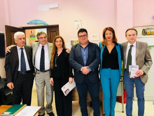 Con il Liceo Manzoni per ricordare Aldo Moro a 40 anni dalla sua uccisione