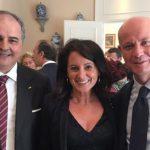 Il mdl  Ciro Sinagra nominato vice presidente dell'istituto imballaggi italiano