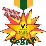 Summer school 2018 – programma