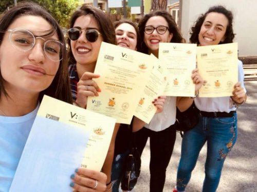 Un successo la summer school  2018