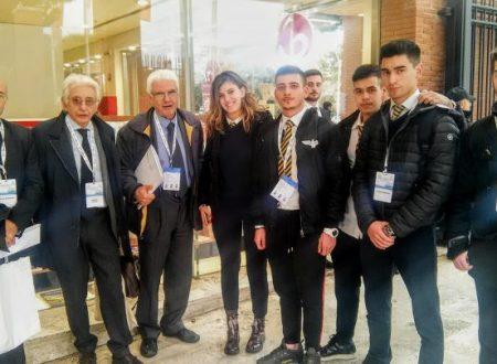 Trasporto e logistica,  occasione di Lavoro, assemblea Alis di Roma