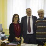 Il liceo Nino Cortese di Maddaloni entra nella nostra famiglia magistrale