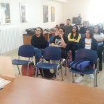 Concluso il Corso di Alternanza scuola-lavoro al liceo Manzoni