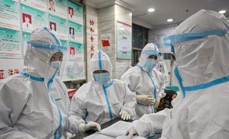 Coronavirus una epidemia che  ha il sapore della maledizione del divino