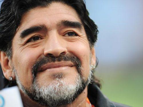Ricordo di Maradona: Diego anche il sole risorge